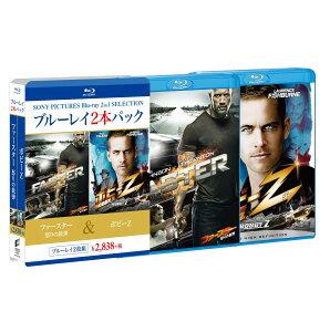 【楽天ブックスならいつでも送料無料】ファースター 怒りの銃弾/ボビーZ【Blu-ray】 [ ドウェイ...