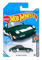 ホットウィール(Hot Wheels) ベーシックカー 96 ポルシェ カレラ HCM36の画像