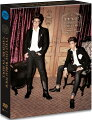 【輸入盤】TVXQ! THE 4TH WORLD TOUR CATCH ME IN SEOUL (2DVD + フォトカード) 【ポスターなし】