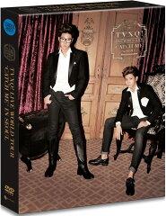 【楽天ブックスならいつでも送料無料】【輸入盤】TVXQ! THE 4TH WORLD TOUR CATCH ME IN SEOUL ...