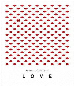 ミュージック, その他 ARASHI Live Tour 2013 LOVE Blu-ray