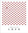 """ARASHI Live Tour 2013 """"LOVE"""" 【通常盤】【Blu-ray】 [ 嵐 ]"""