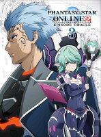 ファンタシースターオンライン2 エピソード・オラクル第3巻 Blu-ray初回限定版【Blu-ray】