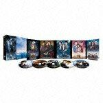 トワイライト・サーガ COMPLETE DVD-BOX 【数量限定生産】