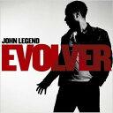 【送料無料】【輸入盤】 Evolver [ John Legend ]