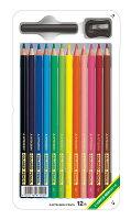 色鉛筆890 12色 スタンダードH