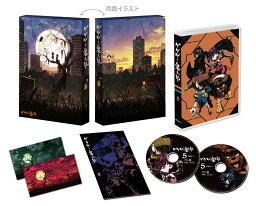 ゲゲゲの鬼太郎(第6作) Blu-ray BOX5