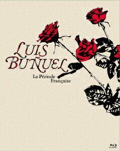 ルイス・ブニュエル ≪フランス時代≫ Blu-ray BOX【Blu-ray】 [ ジャンヌ・モロー ]