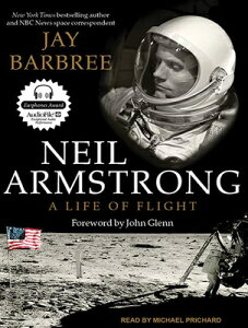 Neil Armstrong: A Life of Flight NEIL ARMSTRONG M [ Jay Barbree ]