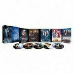 トワイライト・サーガ COMPLETE Blu-ray BOX 【数量限定生産】【Blu-ray】