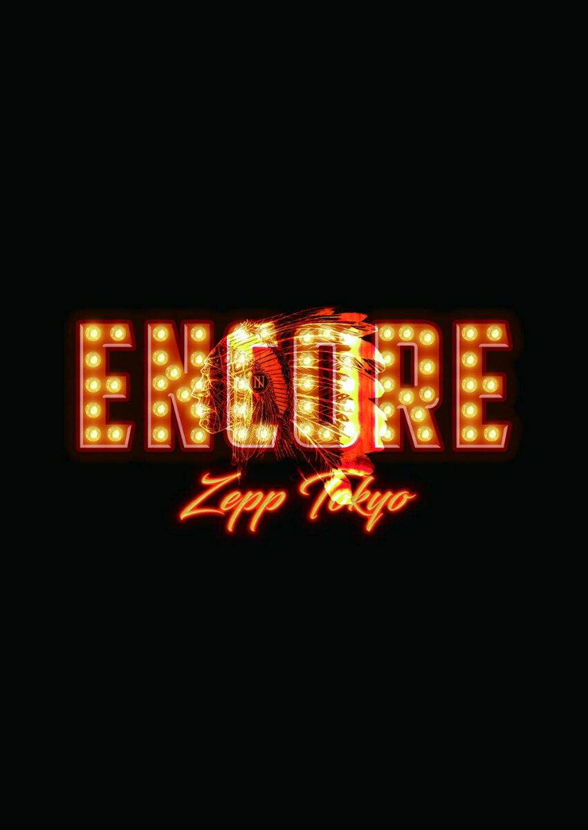 The BONEZ TOUR WOKE ENCORE @Zepp Tokyo