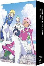 エウレカセブンAO Blu-ray BOX(特装限定版)
