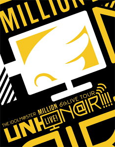 THE IDOLM@STER MILLION LIVE! 6thLIVE TOUR UNI-ON@IR!!!! LIVE Blu-ray Angel STATION @SENDAI【Blu-ray】 [ (V.A.) ]
