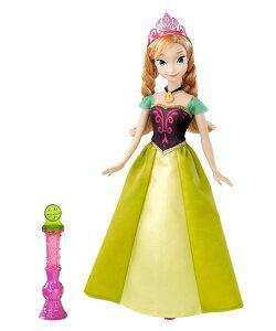 【楽天ブックスならいつでも送料無料】アナと雪の女王 マジカルドレスドール アナ