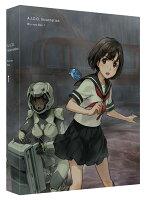 A.I.C.O. Incarnation Blu-ray Box 1(特装限定版)【Blu-ray】