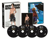 "ONE PIECE Log Collection Special""Episode of GRANDLINE"""
