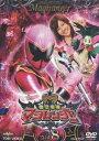 スーパー戦隊シリーズ::魔法戦隊マジレンジャー Vol.8 [ 橋本淳 ]