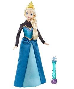 【楽天ブックスならいつでも送料無料】アナと雪の女王 マジカルドレスドール エルサ