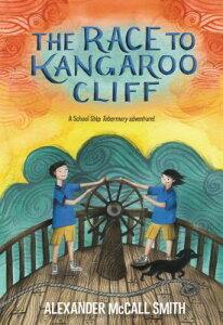 The Race to Kangaroo Cliff RACE TO KANGAROO CLIFF (School Ship Tobermory) [ Alexander McCall Smith ]