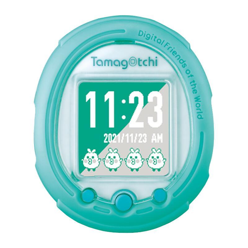 おもちゃ, その他 Tamagotchi Smart Mintblue