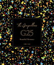 G25 -Beautiful Harmony- (初回限定盤 5CD+Blu-ray) [ ゴスペラーズ ]