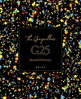 G25 -Beautiful Harmony- (初回限定盤 5CD+Blu-ray)