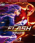 THE FLASH/フラッシュ <フィフス>前半セット(3枚組/1〜14話収録)