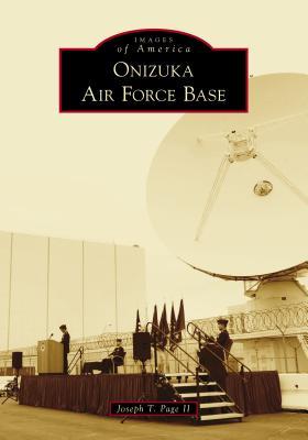 Onizuka Air Force Base画像