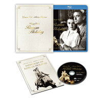 ローマの休日 デジタル・リマスター版 ブルーレイ・コレクターズ・エディション<初回生産限定>【Blu-ray】