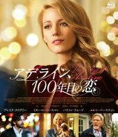 アデライン、100年目の恋【Blu-ray】