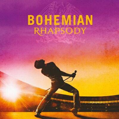 【輸入盤】Bohemian Rhapsody (The Original Soundtrack) 【カナダ盤】画像