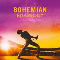 【輸入盤】Bohemian Rhapsody (The Original Soundtrack) 【カナダ盤】