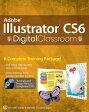 Adobe Illustrator Cs6 Digital Classroom [ Jennifer Smith ]