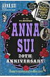 ANNA SUI 20TH ANNIVERSARY! Anna's amazing collection