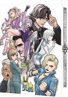 DOUBLE DECKER! ダグ&キリル EXTRA(特装限定版)【Blu-ray】