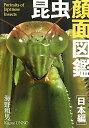 昆虫顔面図鑑(日本編)