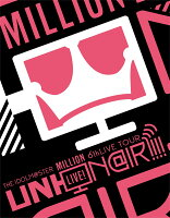 THE IDOLM@STER MILLION LIVE! 6thLIVE TOUR UNI-ON@IR!!!! LIVE Blu-ray Prince...