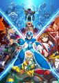 ロックマンX アニバーサリー コレクション Nintendo Switch版