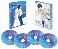 とある魔術の禁書目録 Blu-ray BOX【Blu-ray】