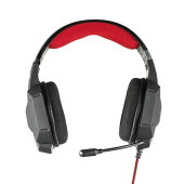 TRUST GAMING-GXT 322 Dynamic Headset - Black-20408