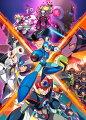 ロックマンX アニバーサリー コレクション 2 PS4版