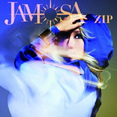 【送料無料】ZIP(CD+DVD) [ JAMOSA ]
