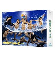 水球ヤンキース Blu-ray-BOX【Blu-ray】