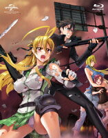 学園黙示録 HIGHSCHOOL OF THE DEAD Blu-ray BOX【Blu-ray】