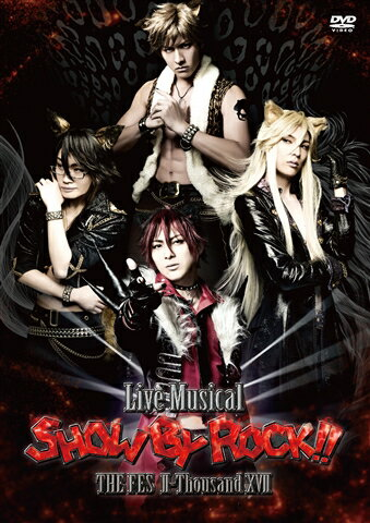 Live Musical「SHOW BY ROCK!!」THE FES 2-Thousand 1052画像