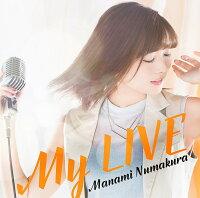 My LIVE (初回限定盤A CD+Blu-ray)