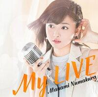 My LIVE (初回限定盤B)