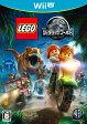LEGO ジュラシック・ワールド WiiU版