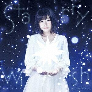 邦楽, ロック・ポップス Starry Wish