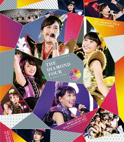 ももいろクローバーZ 10th Anniversary The Diamond Four -in 桃響導夢ー LIVE Blu-ray【Blu-ray】